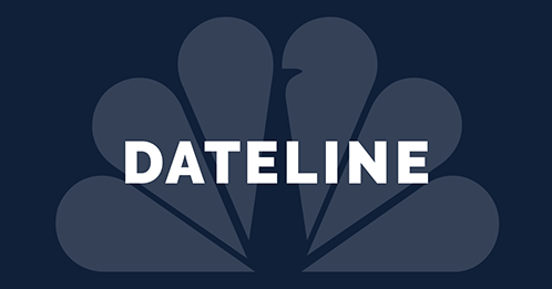 NBC Dateline logo